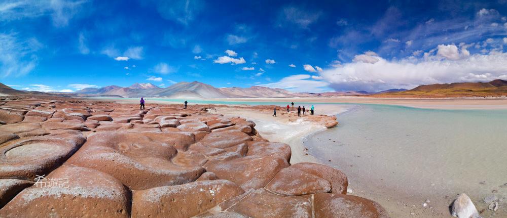 阿塔卡馬沙漠 Atacama Desert