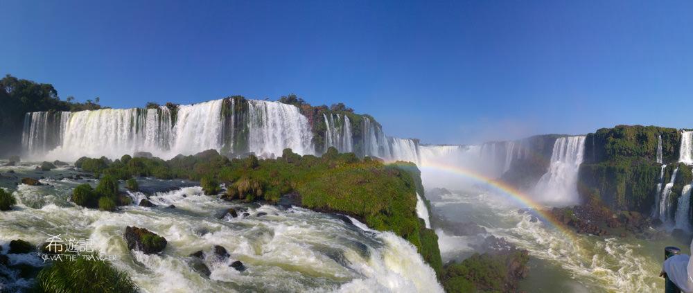 伊瓜蘇瀑布 Iguazu