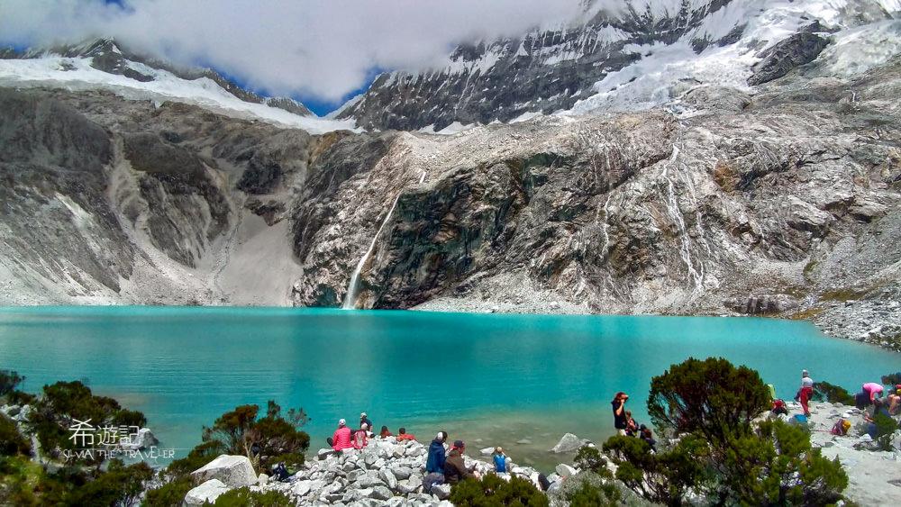 秘魯69湖