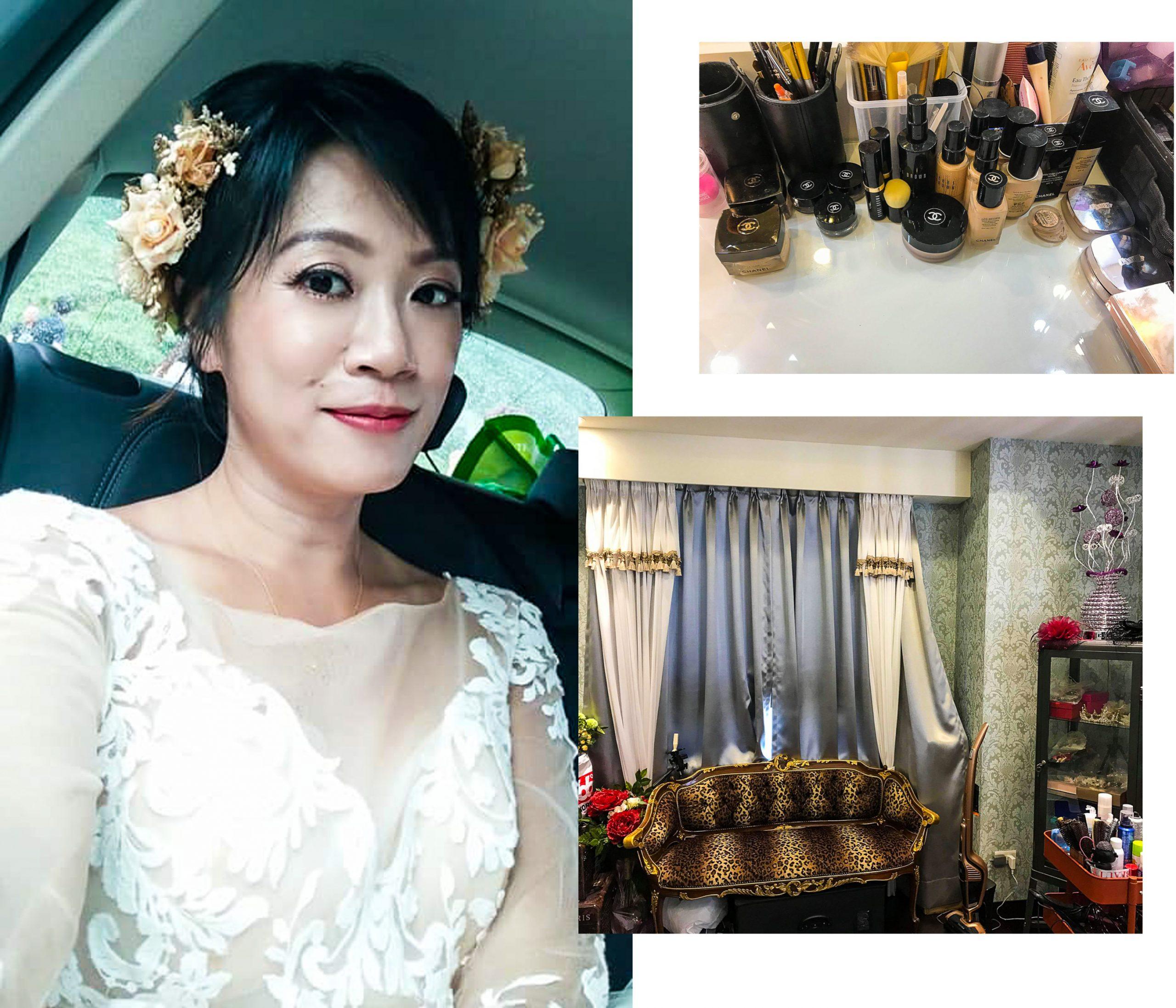 Amber Wedding 攝影工作室