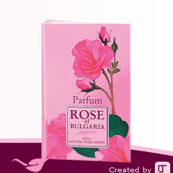 Parfum ROSE OF BULGARIA